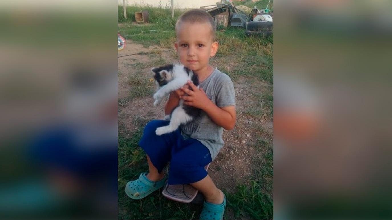 Стала известна причина смерти пропавшего вКрыму ребенка