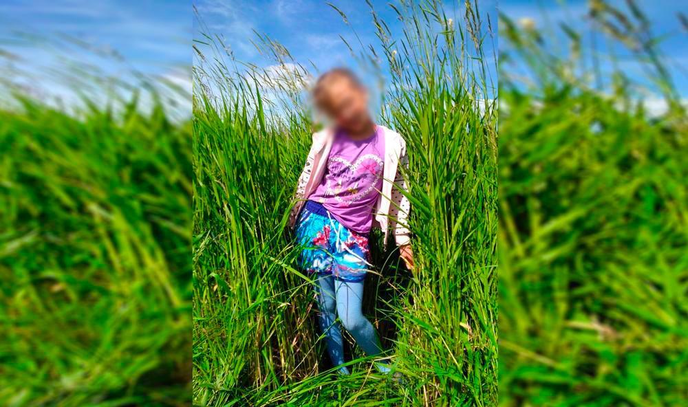 В той же одежде, но без жилета. Пропавшую в Башкирии десятилетнюю девочку нашли мёртвой