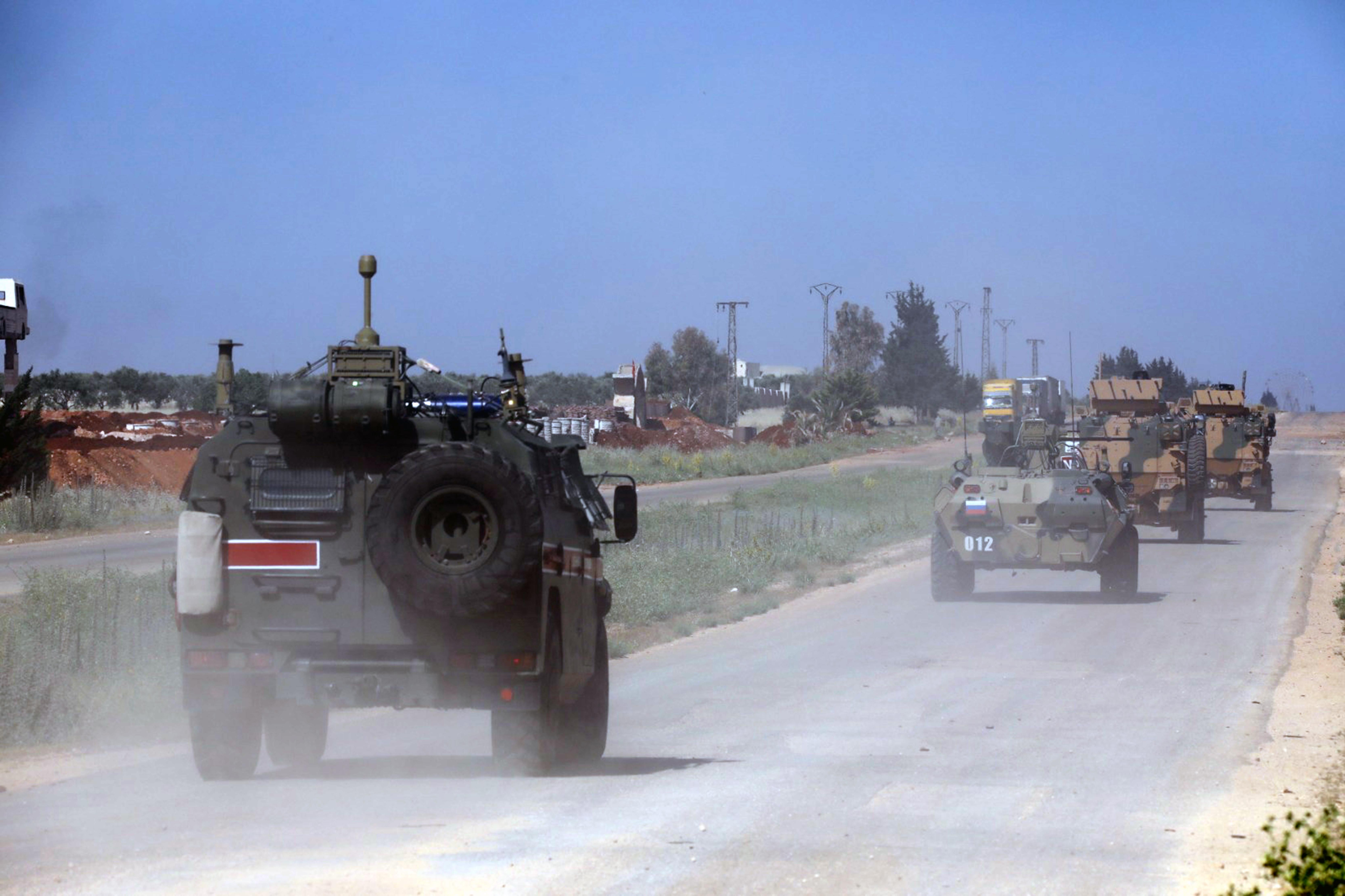 В Сирии террорист сдался армии и рассказал о провокациях ради авиаудара США