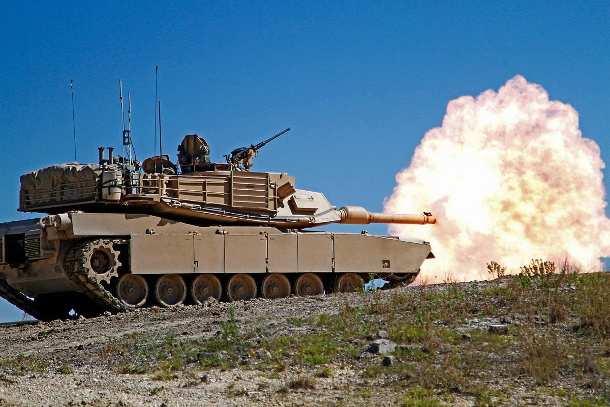 Американский журнал посоветовал США продать танки в Польшу для сдерживания России
