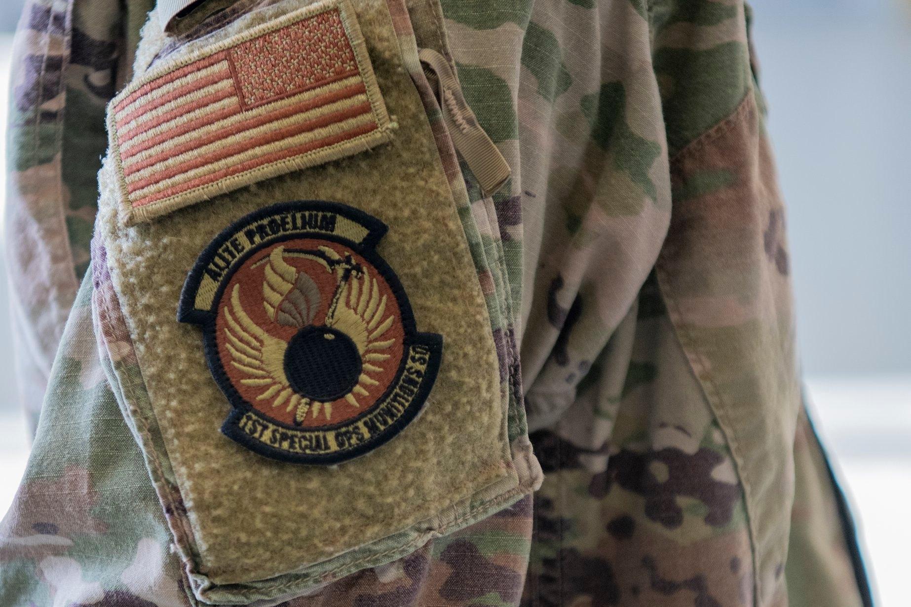 Один человек погиб и один пострадал при стрельбе на базе ВВС США во Флориде