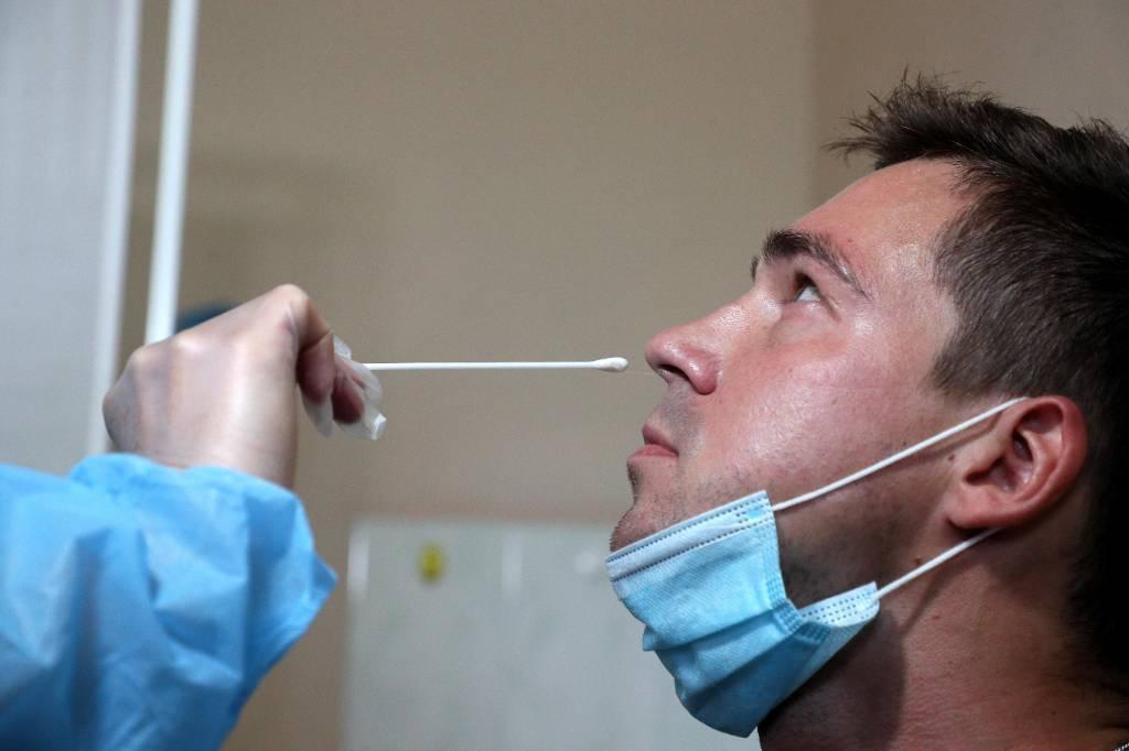 Специалист рассказал, что большинство пациентов с коронавирусом выздоравливают без особого лечения