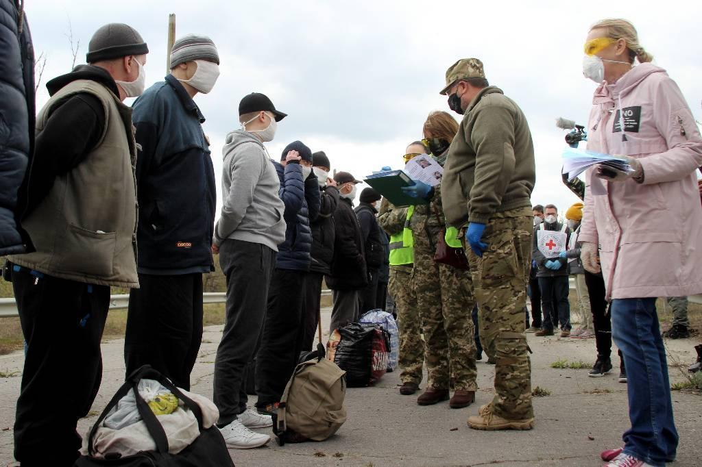 Путин и Зеленский обсудили освобождение удерживаемых лиц