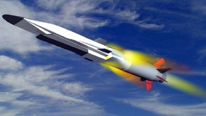 Минобороны: Испытания гиперзвуковой ракеты
