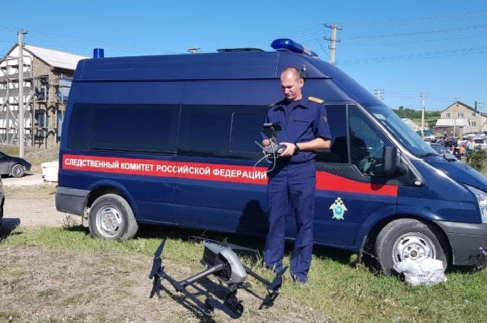 В Крыму нашли тело пропавшего во время прогулки с сестрой трёхлетнего мальчика
