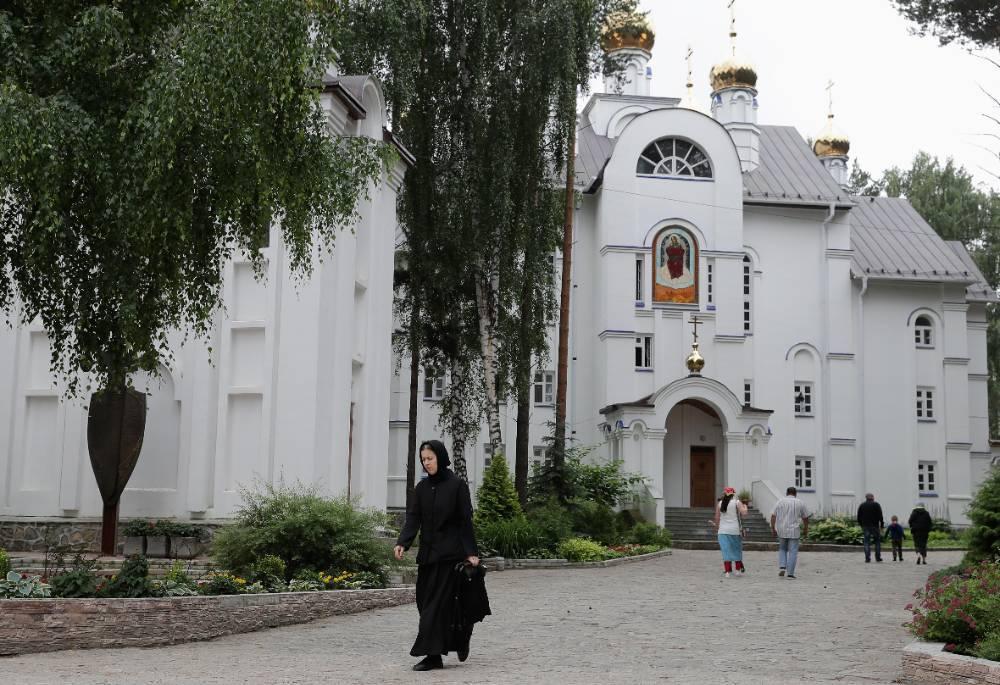Кузнецова просит проверить информацию о насилии над детьми в Среднеуральском монастыре
