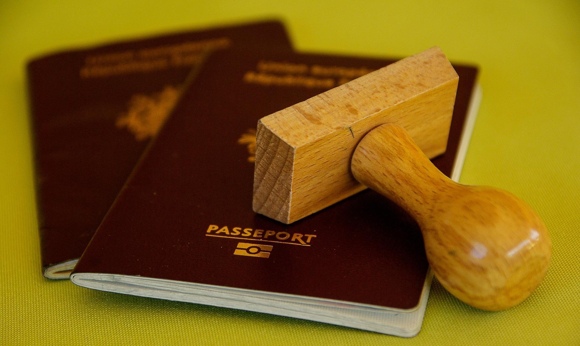СМИ: Россияне стали активнее интересоваться паспортами других стран