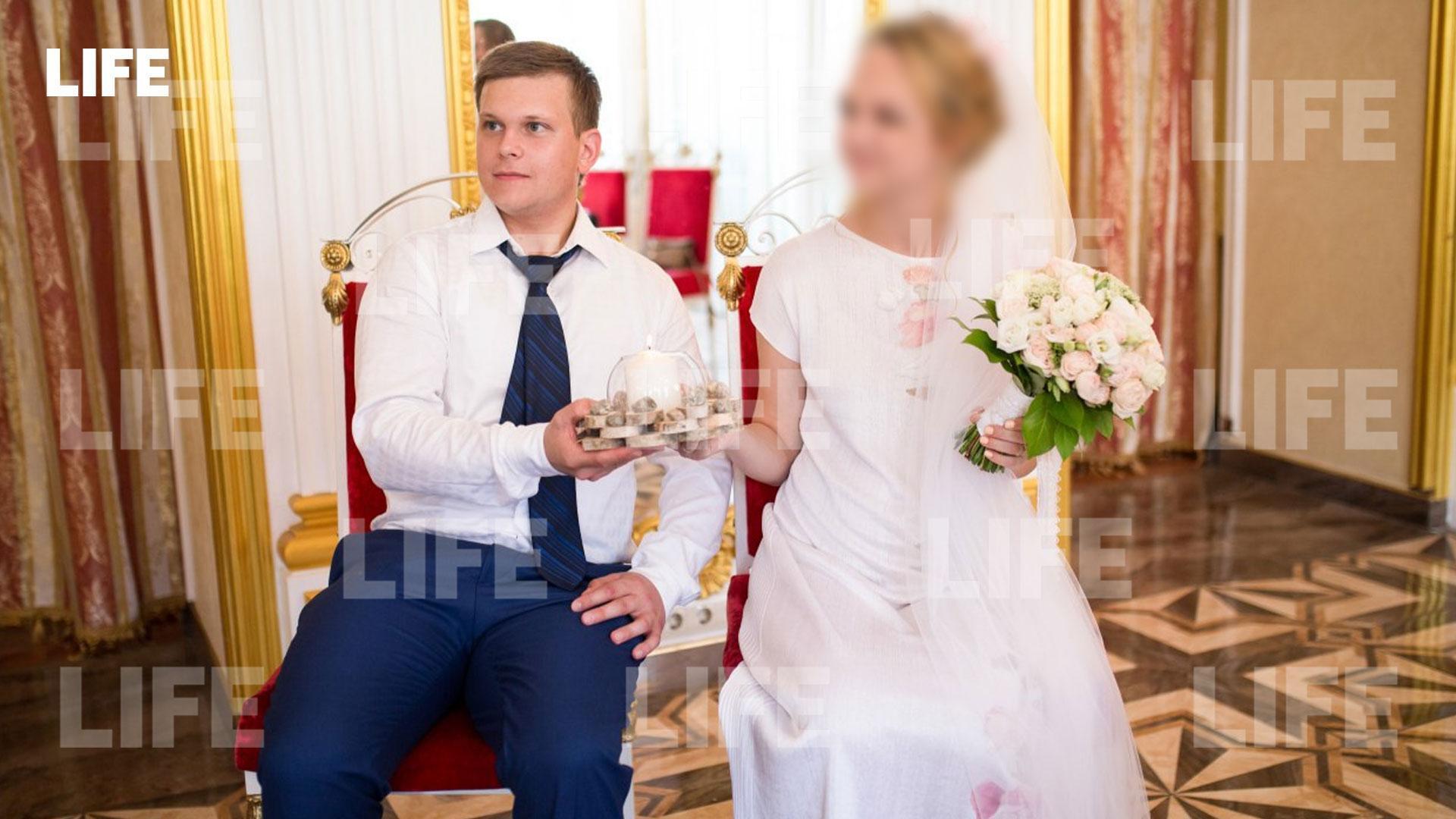 Житель Петербурга сознался, что убил и расчленил жену. Он заплакал на допросе