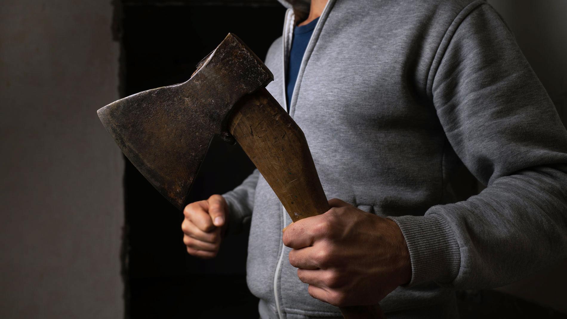 Стыдливый убийца. Почему петербуржец расправился с женой в годовщину свадьбы