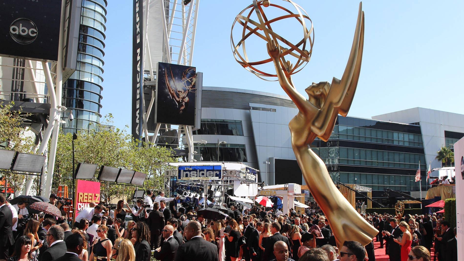 Премия Emmy объявила своих номинантов
