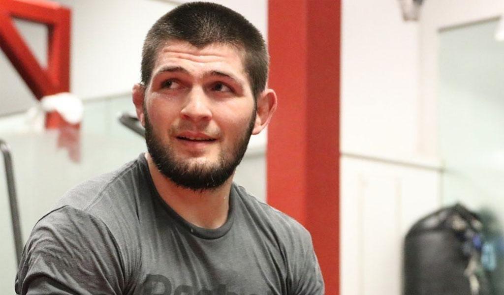 Президент UFC назвал возможного последнего соперника Хабиба в карьере