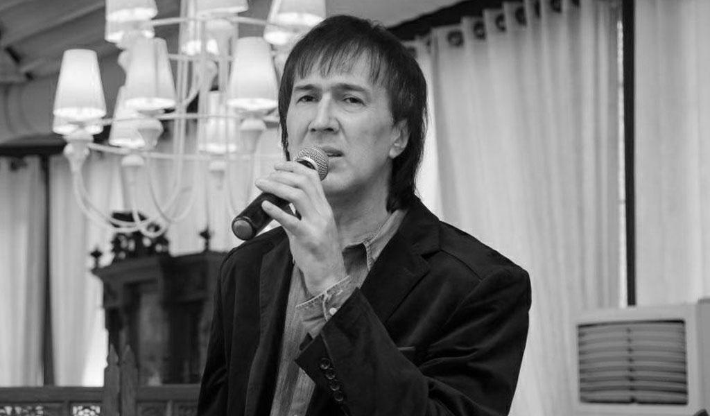 Умер заслуженный артист Узбекистана и бывший муж певицы Наргиз Руслан Шарипов