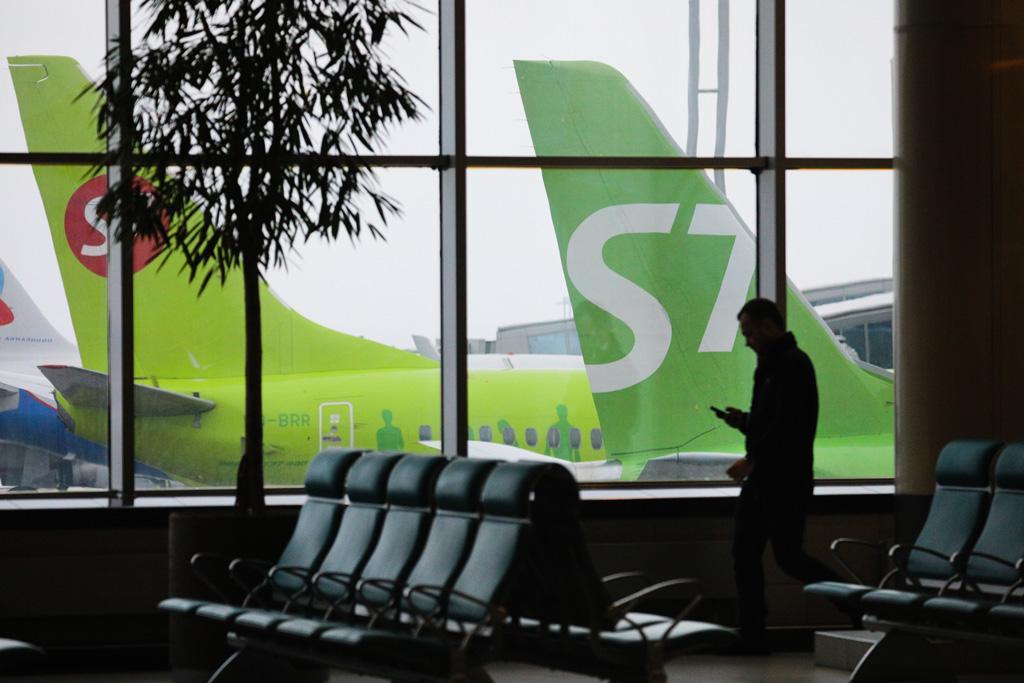 Авиакомпания S7 открыла продажу билетов на рейсы в Турцию