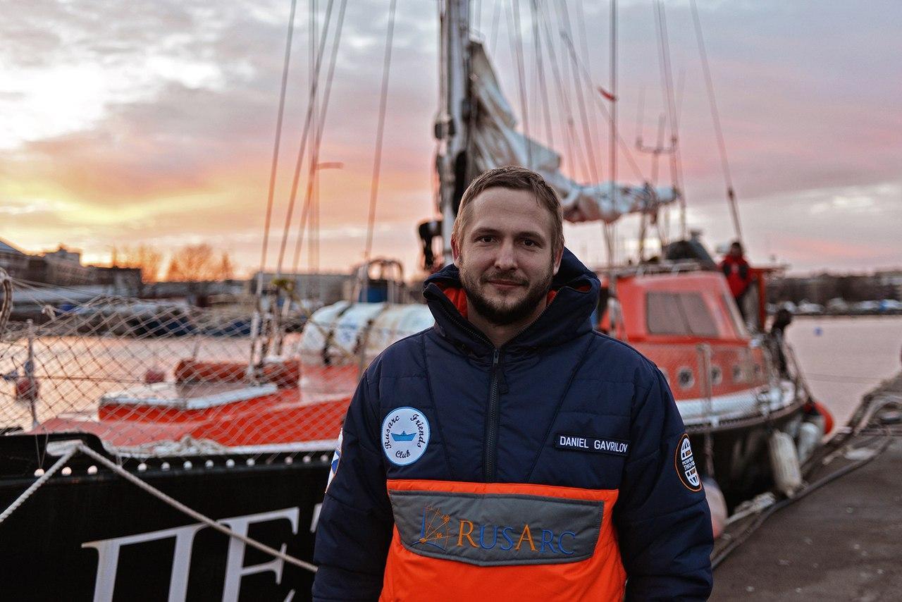 Россиянин решил за полгода пройти вокруг Арктики и установить мировой рекорд