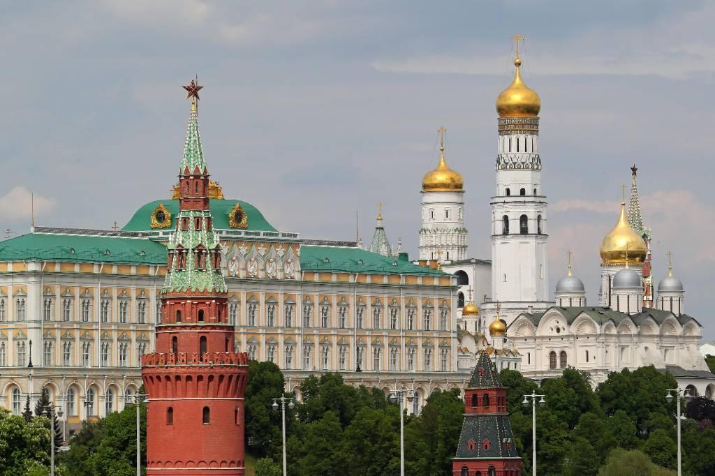 Кремль объяснил фобией сообщения американских СМИ о дезинформации со стороны России