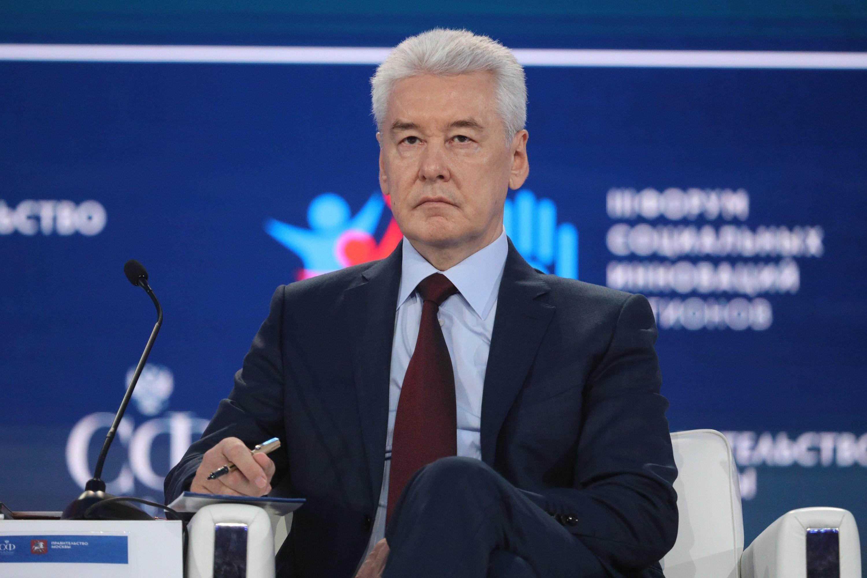 Собянин исключил снятие запрета на массовые мероприятия в Москве до конца августа