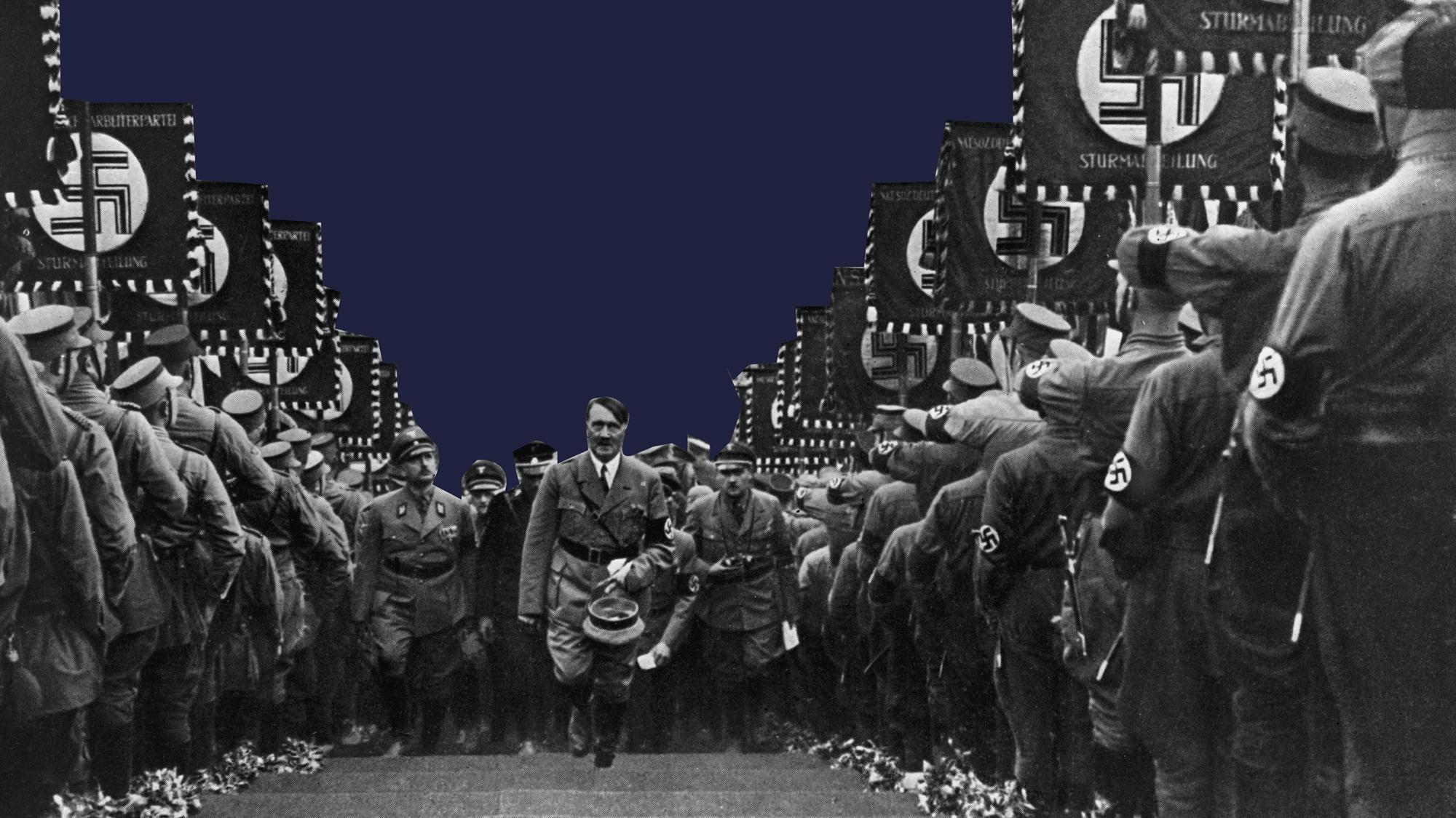 OdeSSa. Как тайная организация нацистов до сих пор защищает их по всему миру