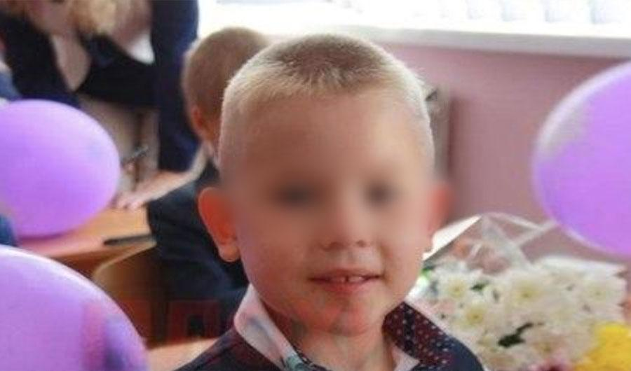 В Рязанской области покончил с собой восьмилетний мальчик