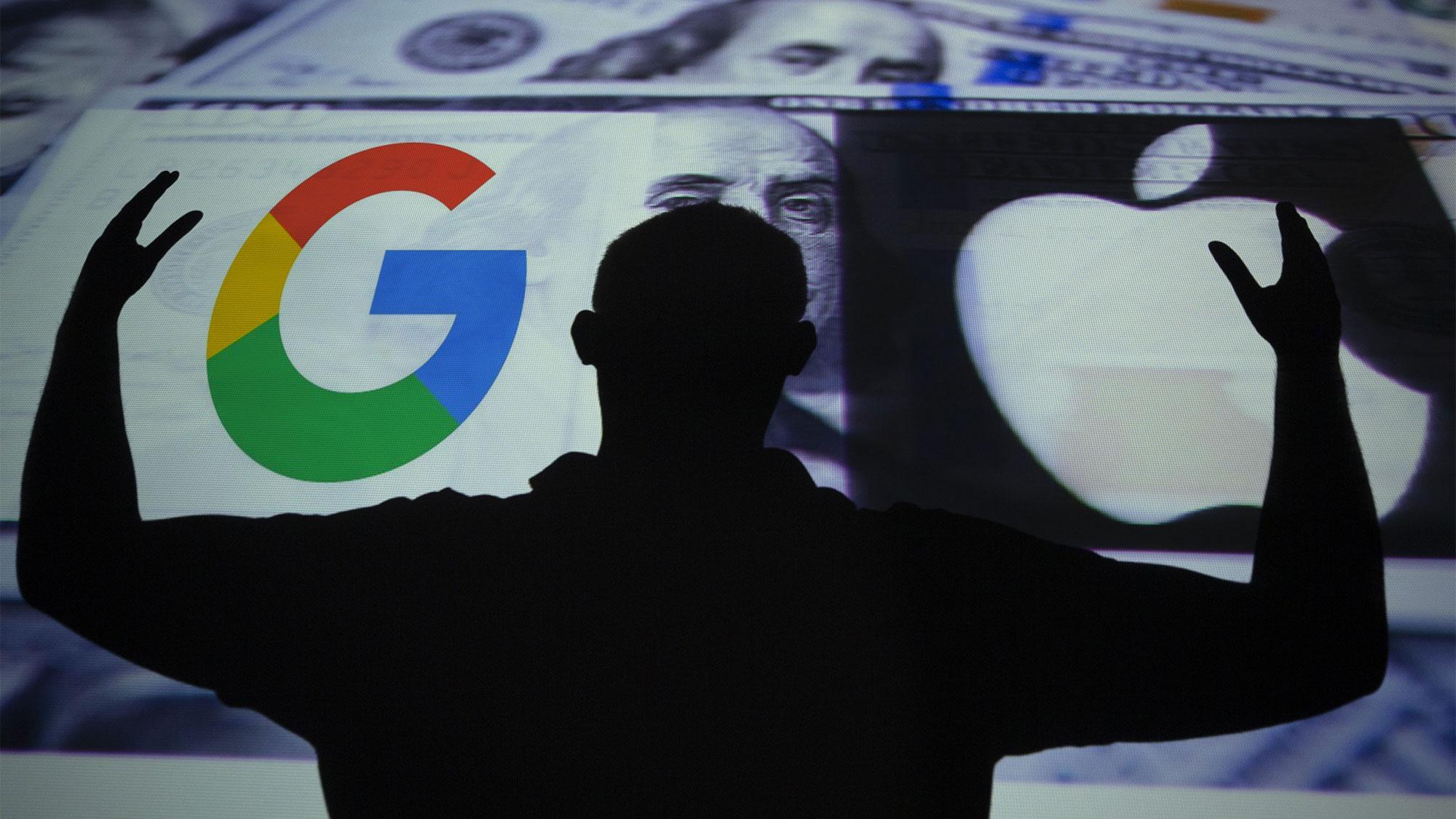 Google, Apple и Facebook признали частным правительством. Зачем США разрушают монополию IT-гигантов
