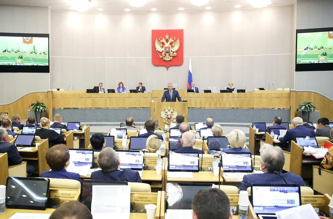В ЦИК заверили, что при выдвижении у будущих депутатов Госдумы не было двойного гражданства