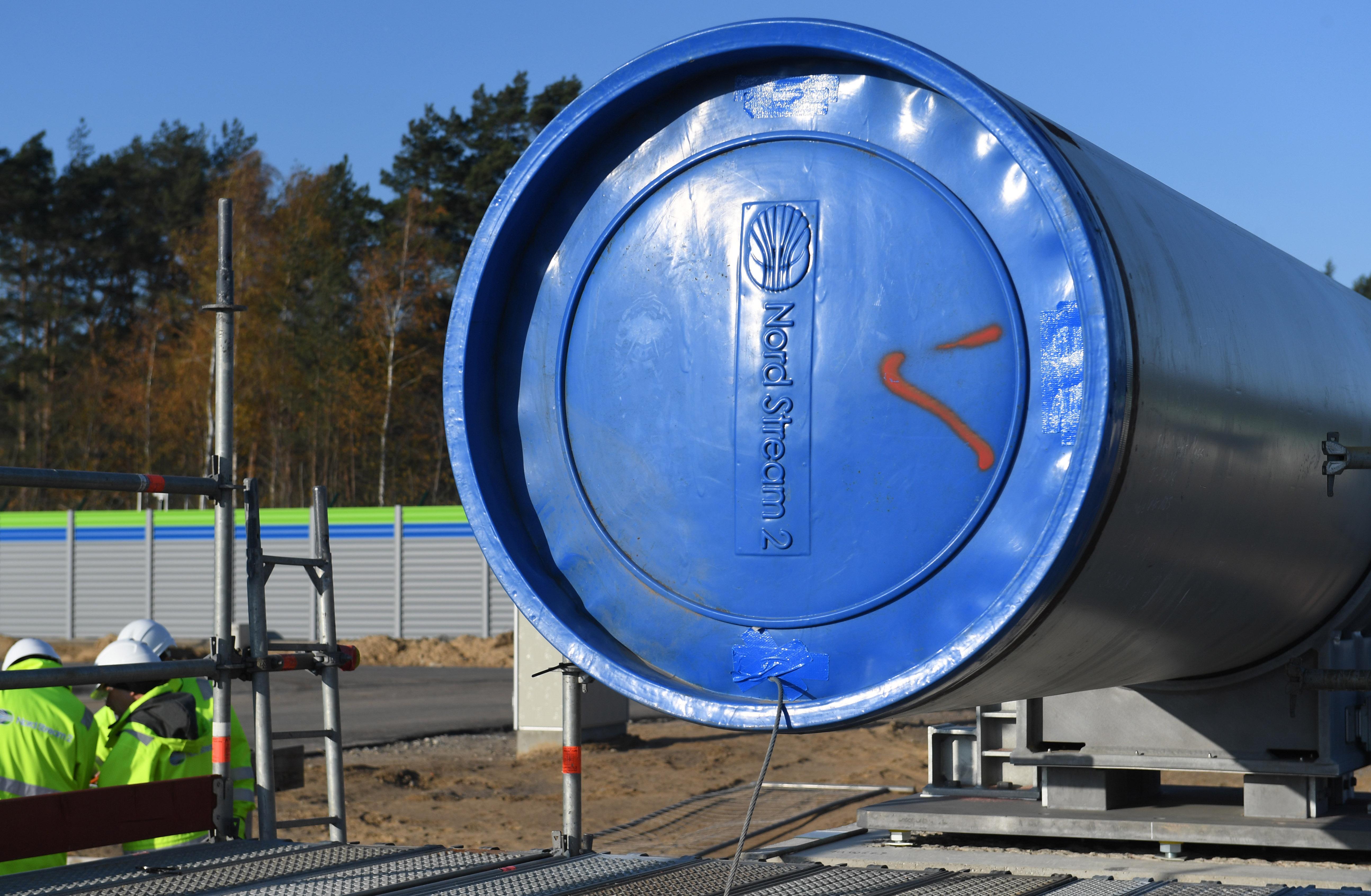 Глава австрийской нефтегазовой корпорации призвал ответить на санкции США в адрес