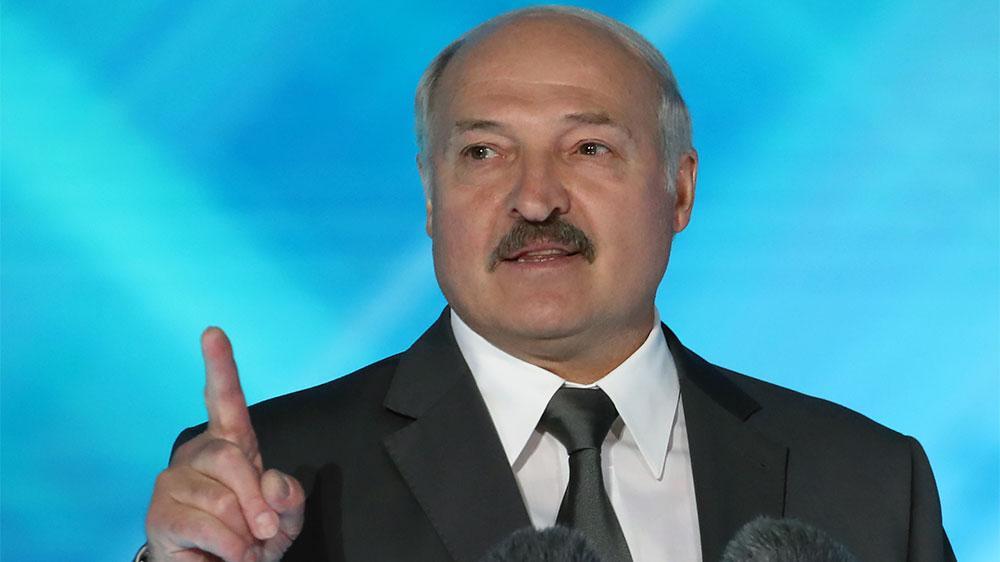 Сам себя предал. Для чего Лукашенко готовит