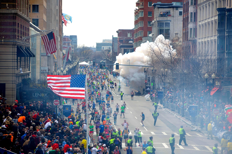 Суд США отменил смертный приговор Джохару Царнаеву, устроившему теракт на Бостонском марафоне