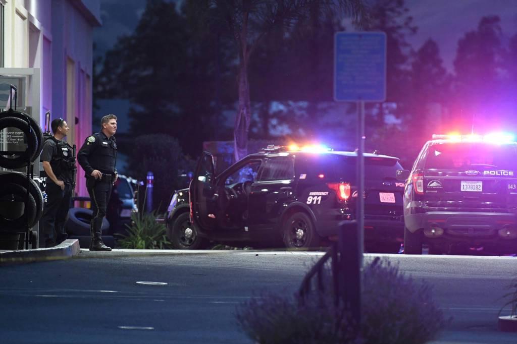 В США пятилетняя девочка умерла от ножевого ранения, которое получила дома