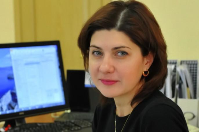 Марина Лукашевич была чиновницей, бизнесвумен и снова чиновницей. Фото © Завтра