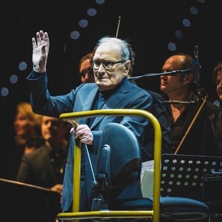 "<p>Фото © Facebook / <a href=""https://www.facebook.com/maestroenniomorricone/photos/a.732489026780318/2002024136493461"" target=""_blank"" rel=""noopener noreferrer"">Maestro Ennio Morricone</a></p>"