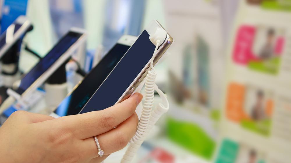 Статистика возврата бракованных смартфонов 2021 года