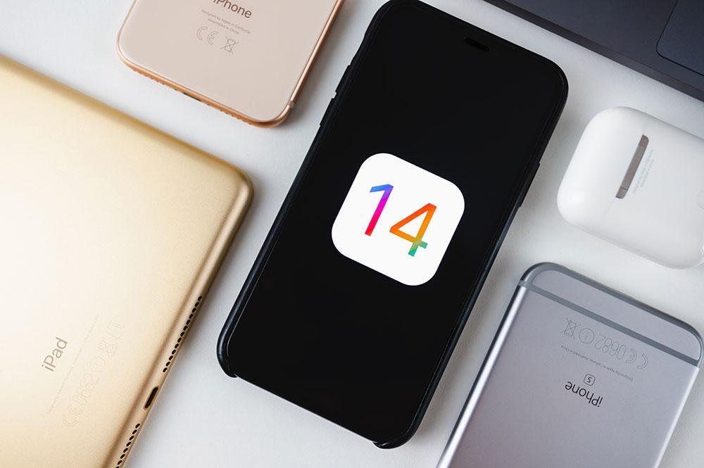 Apple выпустила публичные бета-версии iOS 14 и iPadOS 14. Вы можете их установить