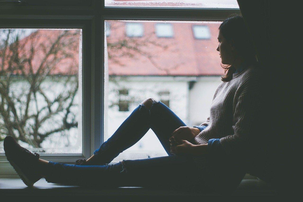 Учёные назвали вирус герпеса причиной депрессии. И это хорошая новость