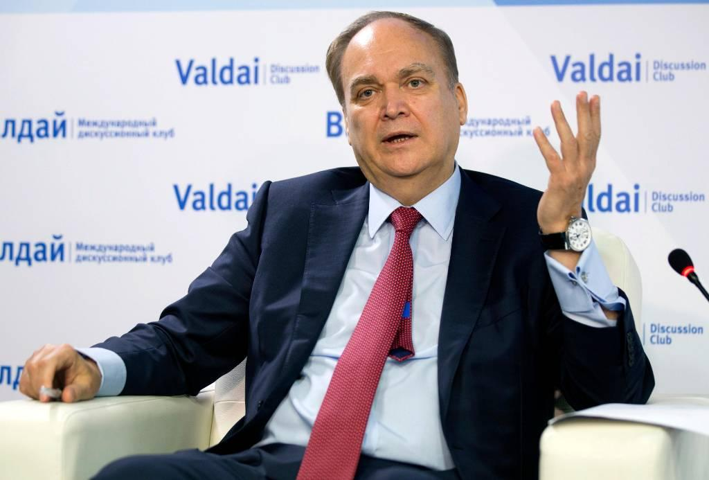 Посол РФ в США заявил, что Россия предпримет необходимые шаги после выхода американцев из ДОН