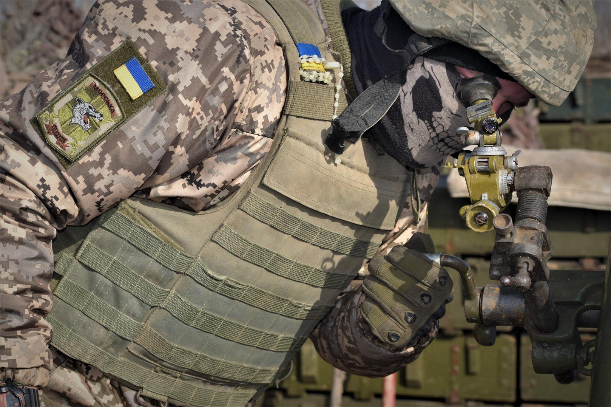 """Во Франции назвали """"сумасшедшими"""" разговоры о войне между Россией и Украиной"""