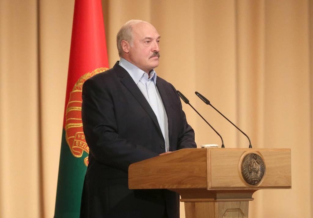 Лукашенко: У меня нет иных целей, кроме сохранения независимого государства