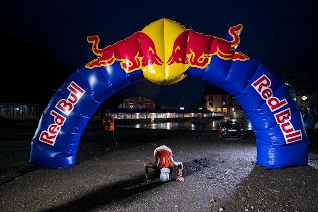 Фото © Red Bull / Данил Колодин