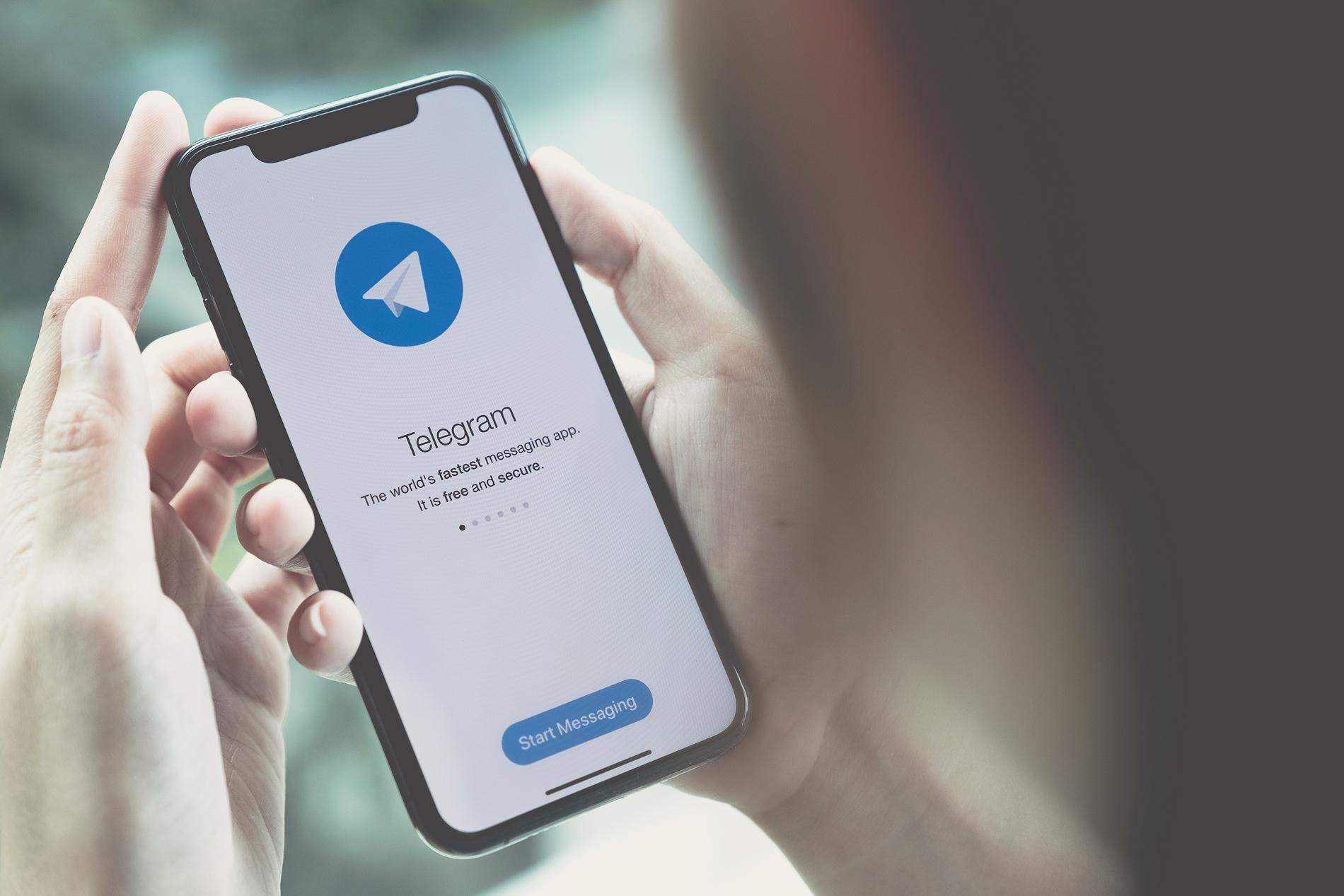 СМИ: Переписки в Telegram протестующих в Портленде были доступны властям США