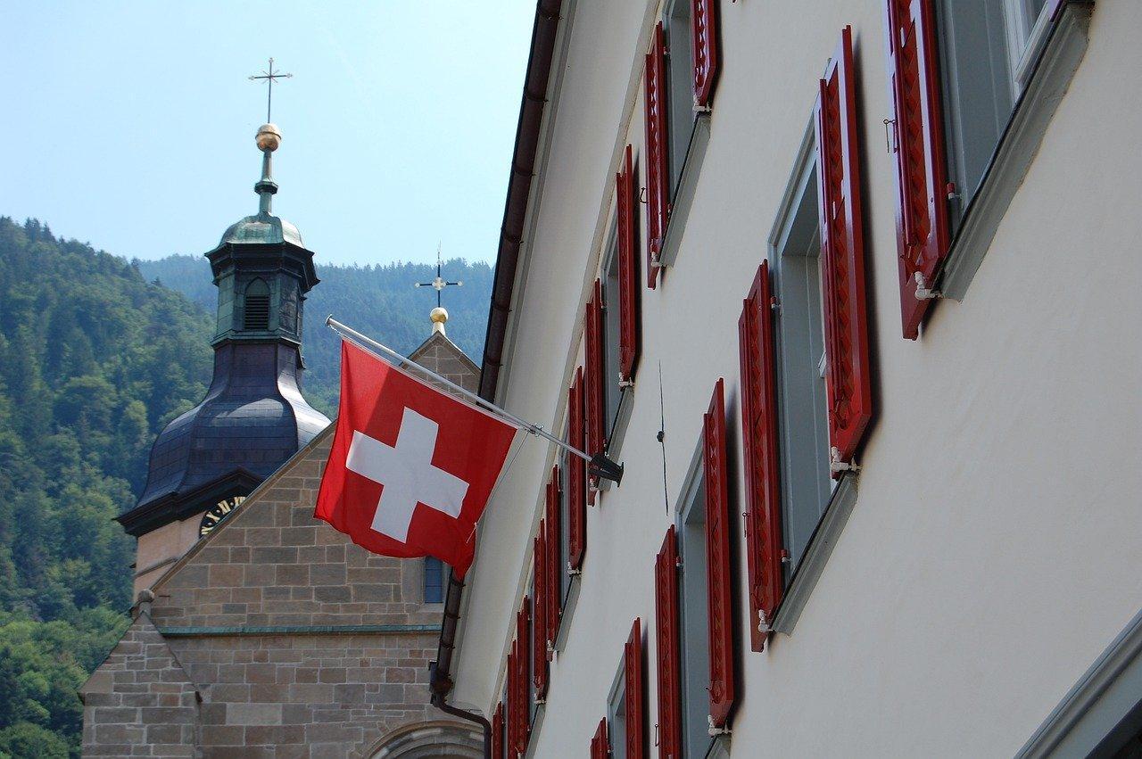 Въехать в Швейцарию из РФ смогут только те, кто имеет вид на жительство