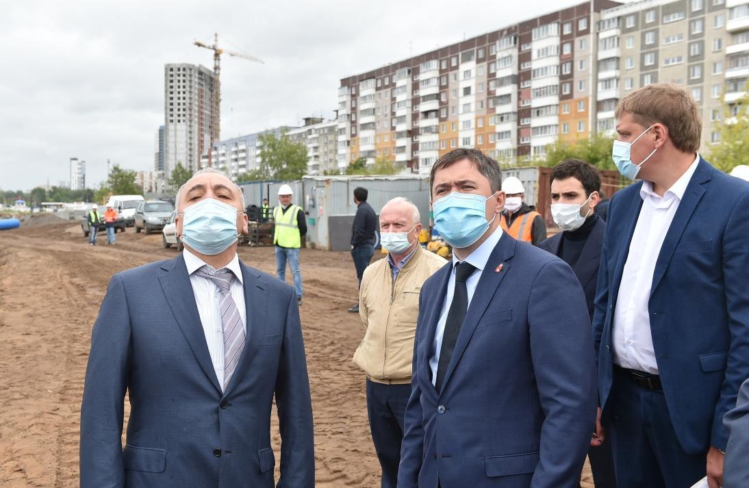 Фото © Пресс-служба губернатора и Правительства Пермского края