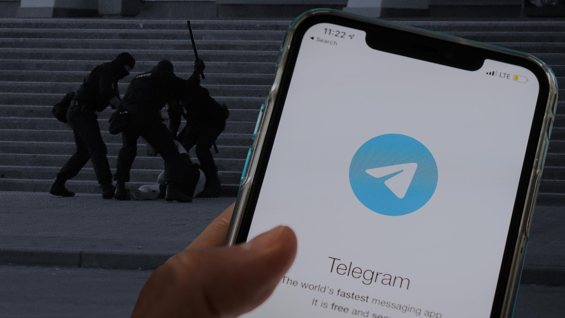Дрожжи для мессенджера. Протест и беспорядки дают Telegram и Дурову выход на новые рынки?