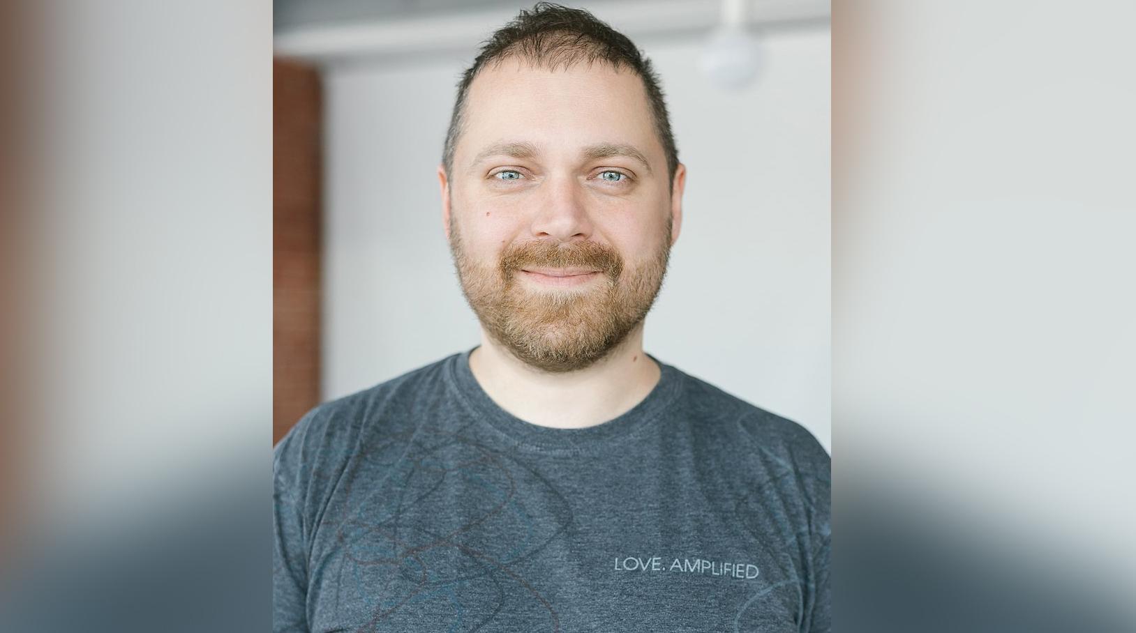 Основатель компании – разработчика MAPS.ME Юрий Мельничёк. Фото © Wikipedia