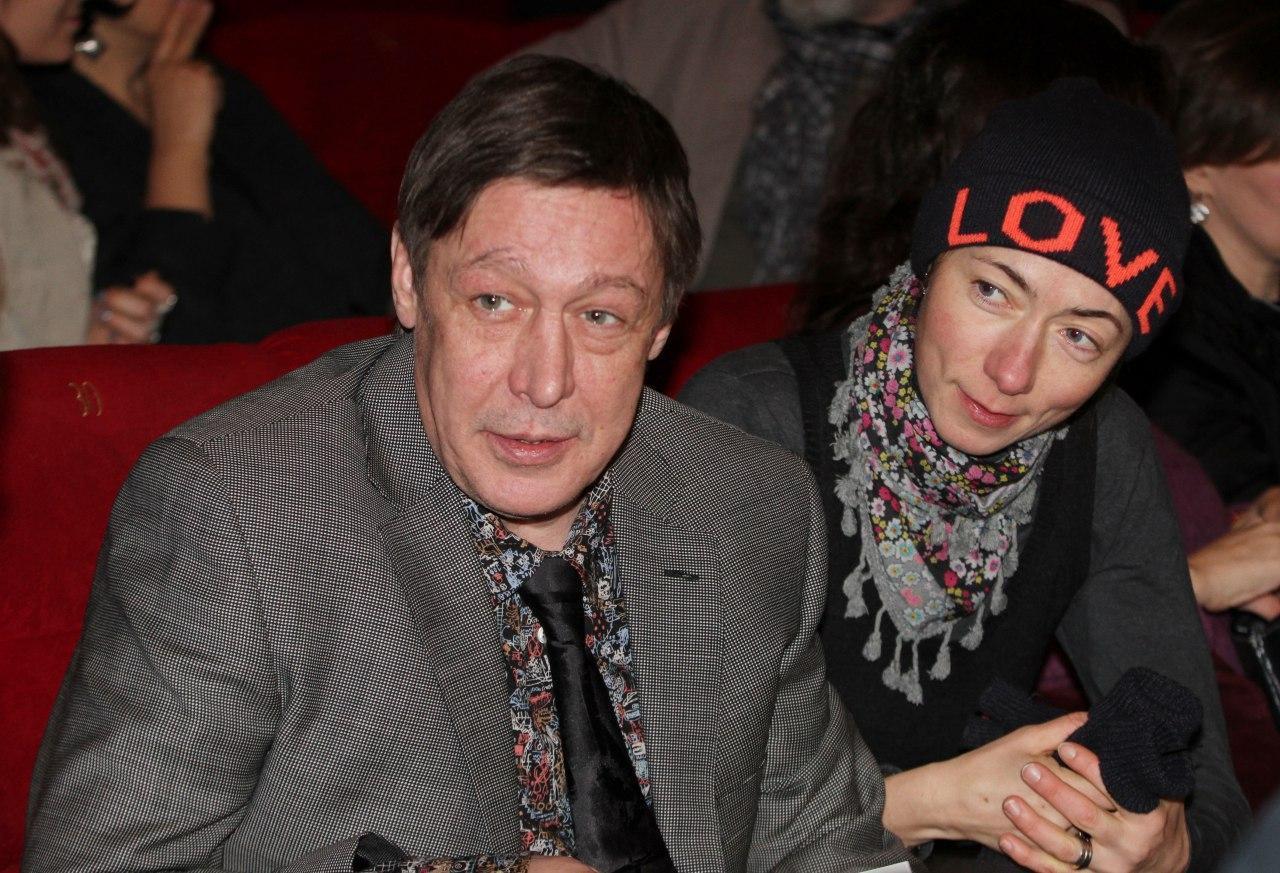Михаил Евремов и Софья Кругликова. Фото ©  ТАСС / Вадим Тараканов