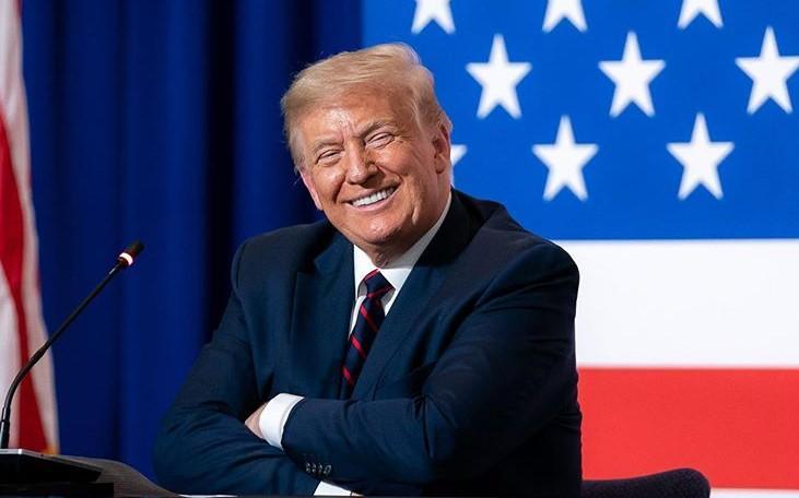 "<p>Фото © Instagram / <a href=""https://www.instagram.com/p/CDSPRg2hdXD/"" target=""_blank"" rel=""noopener noreferrer"">President Donald J. Trump</a></p>"