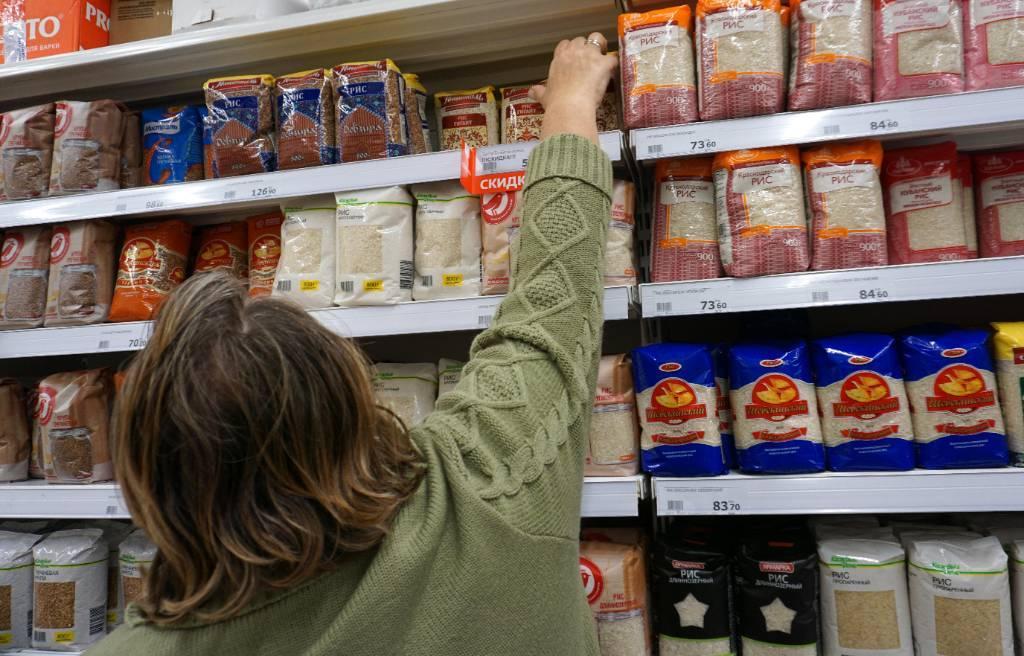 Аналитики рассказали, какой продукт в России подорожал сильнее всего в этом году