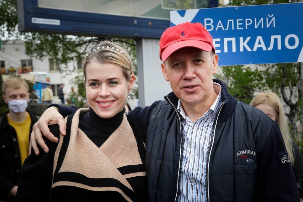 На Цепкало завели уголовное дело в Белоруссии за взятки