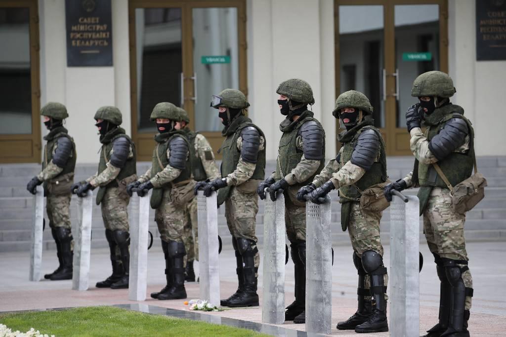 Белоруссия сможет обратиться к ОДКБ за помощью в случае внешней угрозы