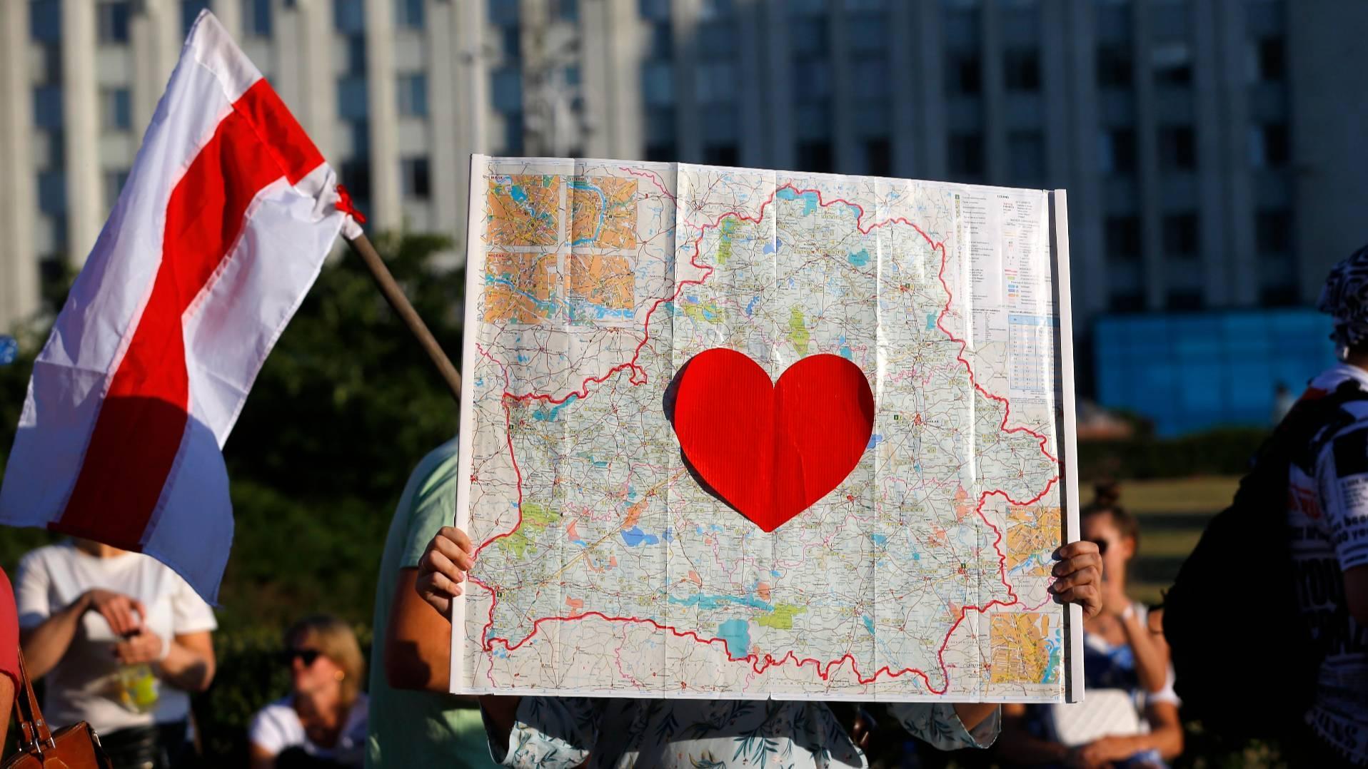 Из-за протестов туриндустрия Белоруссии оказалась близка к краху