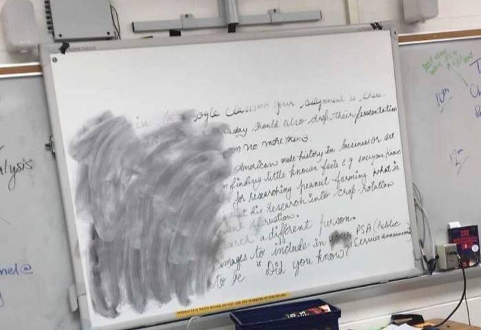 Я оговорилась и вместо слова организм сказала... 10 учителей, которые опозорились перед классом