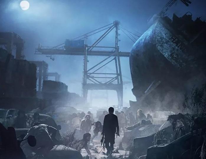 """Фото © Кадр из фильма """"Поезд в Пусан — 2: Полуостров"""""""